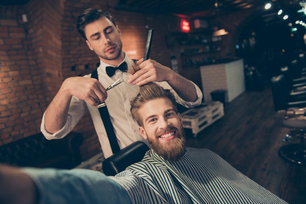 Czy Wiesz Jakie Są Najmodniejsze Fryzury Męskie Na Sezon